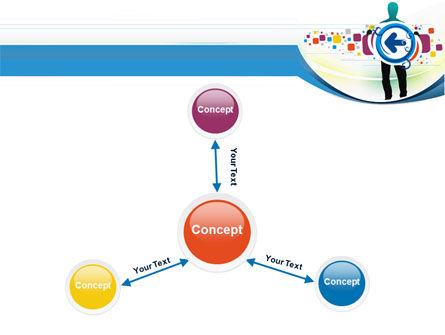 Press Play PowerPoint Template Slide 14
