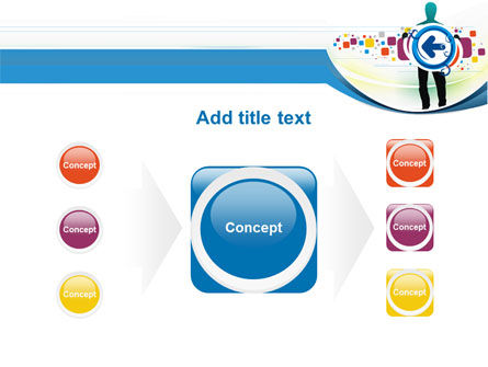 Press Play PowerPoint Template Slide 17