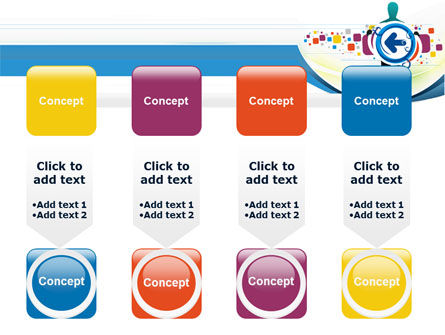 Press Play PowerPoint Template Slide 18