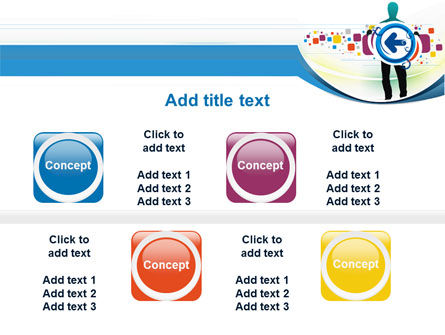 Press Play PowerPoint Template Slide 19