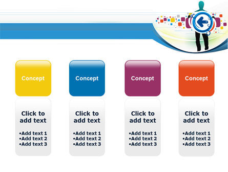 Press Play PowerPoint Template Slide 5