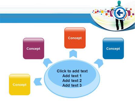Press Play PowerPoint Template Slide 7