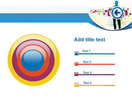 Press Play PowerPoint Template Slide 9