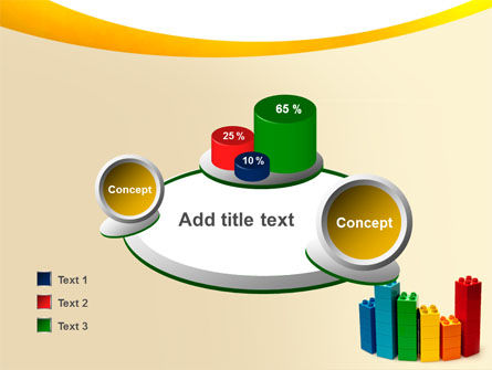 Lego World PowerPoint Template Slide 16