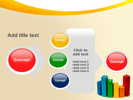 Lego World PowerPoint Template Slide 17