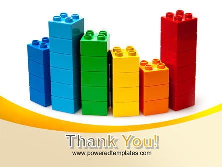 Lego World PowerPoint Template Slide 20