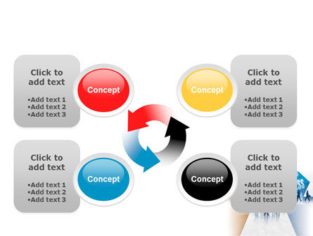 Failure and Success PowerPoint Template Slide 9