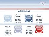 Air Transport PowerPoint Template#19