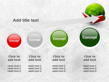 Reading World PowerPoint Template Slide 13
