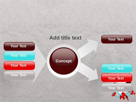 Peoples Network PowerPoint Template Slide 14