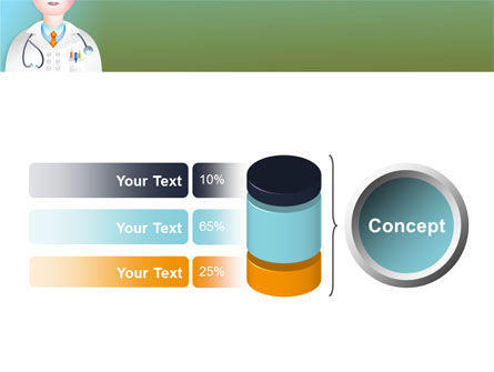 Therapeutic PowerPoint Template Slide 11