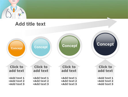Therapeutic PowerPoint Template Slide 13