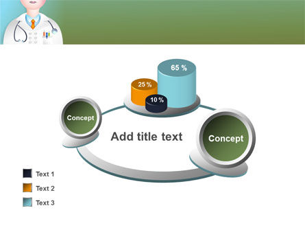 Therapeutic PowerPoint Template Slide 16