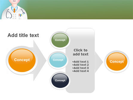 Therapeutic PowerPoint Template Slide 17