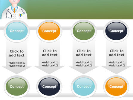 Therapeutic PowerPoint Template Slide 18