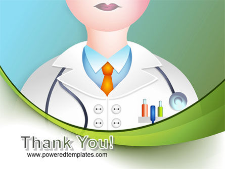 Therapeutic PowerPoint Template Slide 20