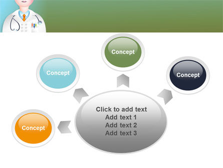 Therapeutic PowerPoint Template Slide 7