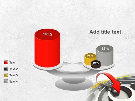 Breakthrough Solution PowerPoint Template Slide 10