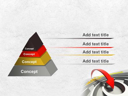 Breakthrough Solution PowerPoint Template Slide 12