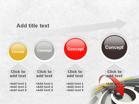 Breakthrough Solution PowerPoint Template Slide 13