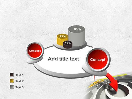 Breakthrough Solution PowerPoint Template Slide 16