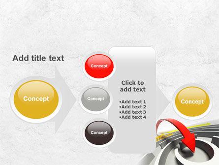 Breakthrough Solution PowerPoint Template Slide 17