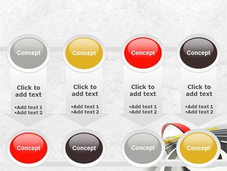 Breakthrough Solution PowerPoint Template Slide 18
