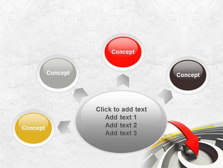 Breakthrough Solution PowerPoint Template Slide 7