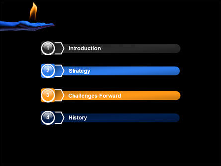 Inside Energy PowerPoint Template Slide 3