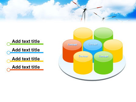 Grazing Cow PowerPoint Template Slide 12
