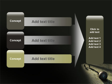 Fetters PowerPoint Template Slide 12