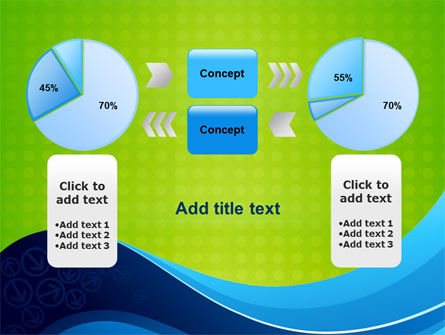 Three Strings Theme PowerPoint Template Slide 11