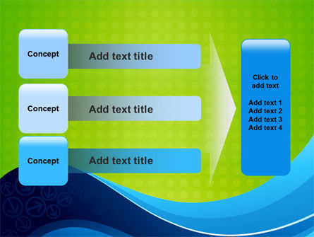 Three Strings Theme PowerPoint Template Slide 12