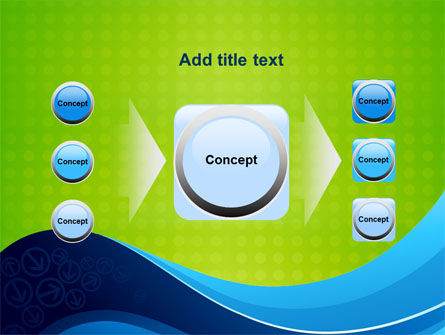 Three Strings Theme PowerPoint Template Slide 17