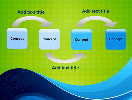 Three Strings Theme PowerPoint Template Slide 4