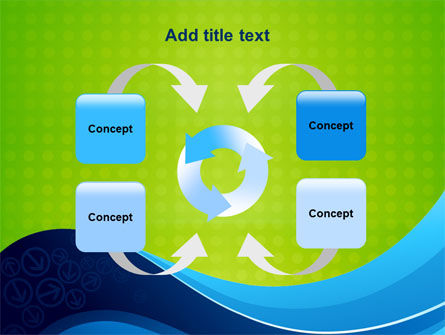 Three Strings Theme PowerPoint Template Slide 6