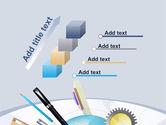 Work Technology PowerPoint Template#14