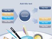 Work Technology PowerPoint Template#15