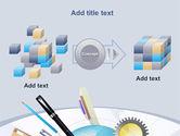 Work Technology PowerPoint Template#17