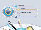 Work Technology PowerPoint Template#3