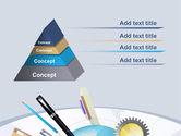 Work Technology PowerPoint Template#4