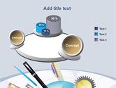 Work Technology PowerPoint Template#6