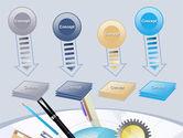 Work Technology PowerPoint Template#8