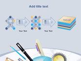 Work Technology PowerPoint Template#9