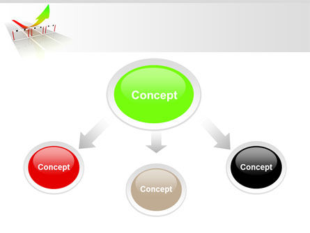Improving Results PowerPoint Template Slide 4
