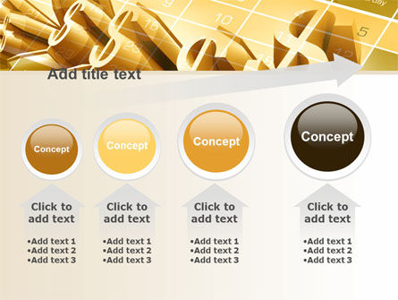 Investment Plan PowerPoint Template Slide 13