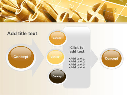 Investment Plan PowerPoint Template Slide 17