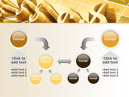 Investment Plan PowerPoint Template Slide 19
