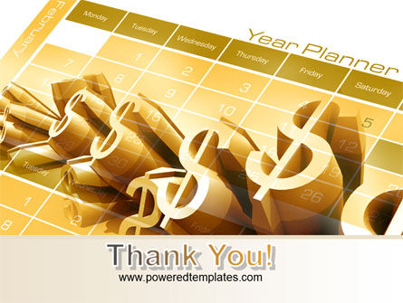 Investment Plan PowerPoint Template Slide 20