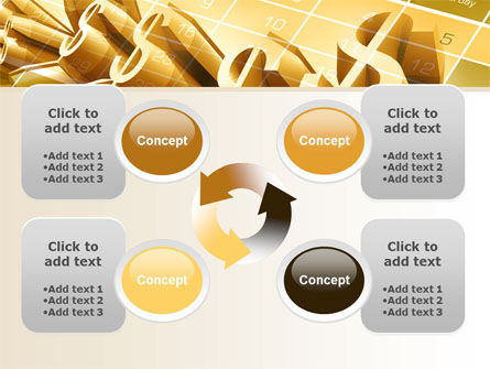 Investment Plan PowerPoint Template Slide 9